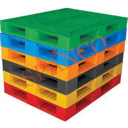 light duty pallets chemical industry pallets manufacturer from new delhi
