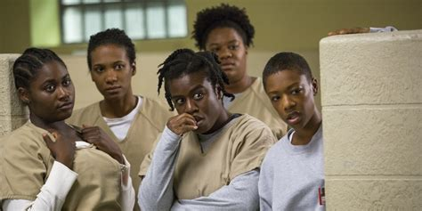 The New Black 2 by Orange Is The New Black Season 2 Review The Rage