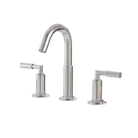 aquabrass widespread lavatory faucet