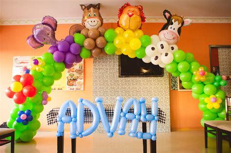 Balloon alphabets singapore balloon decoration services balloon workshop
