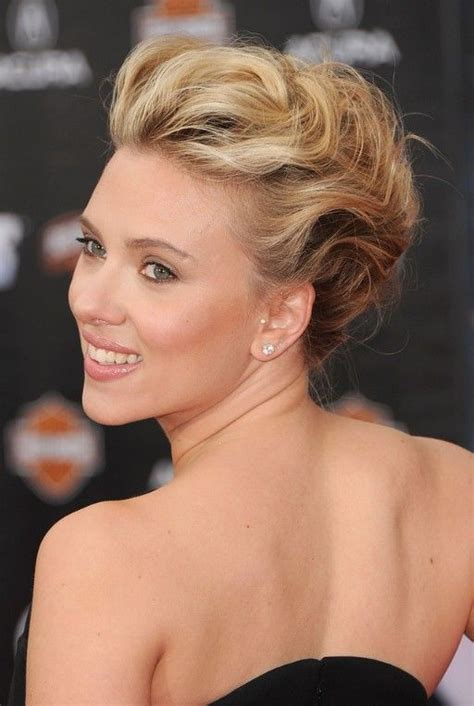 evening hairstyles for 50s 50 formal celebrity hairstyles to inspire you prom