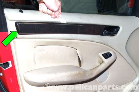 How To Remove Car Interior Panels by Bmw E46 Interior Door Panel Removal Bmw 325i 2001 2005