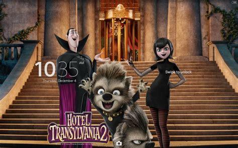 theme xperia hotel transylvania sony releases premium hotel transylvania 2 xperia theme