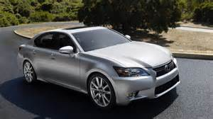 Lexus Gs 350 2015 Lexus Gs 350 Review Ratings Specs Prices And