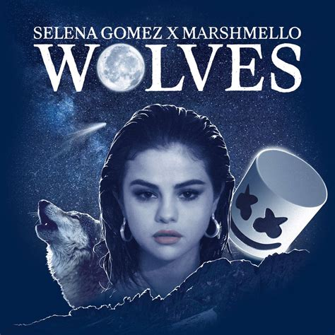 Download Mp3 Selena Gomez Wolves | download wolves selena gomez ft marshmello mp3 palco mp3