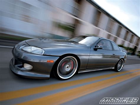 lexus sc300 1992 lexus sc300 modified magazine