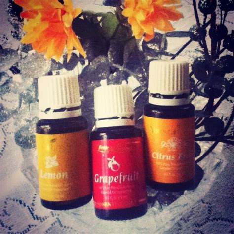 weight management while these 3 oils are so refreshing in a glass of water they