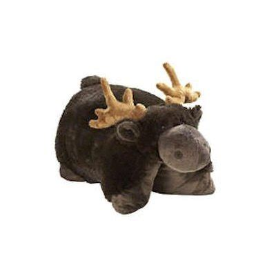 Moose Pillow Pets by Pillow Pets Dinosaur