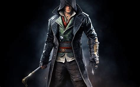 Assassin S Creed Syndicate Jacob Wallpaper