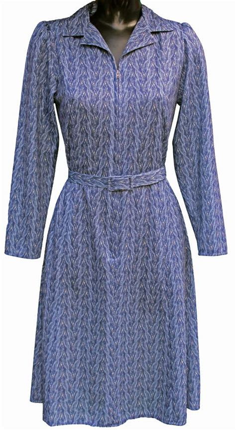 blue pattern long sleeve dress long sleeve dress by rival blue abstract pattern short