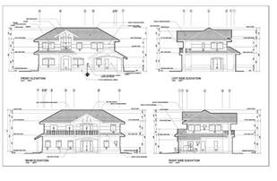 Architectural Cad Drafting Services Drafting Services In Canada Autocad Drafting Service
