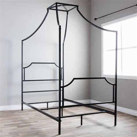 Canopy Bed Metal Frame 25 Best Ideas About Metal Canopy On Pinterest Metal Canopy Bed Canopy Beds And Black Metal