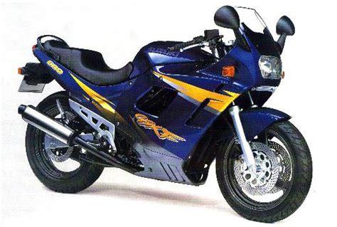 1997 Suzuki Katana 600 1997 Suzuki Gsx 600 F Katana Picture Mbike
