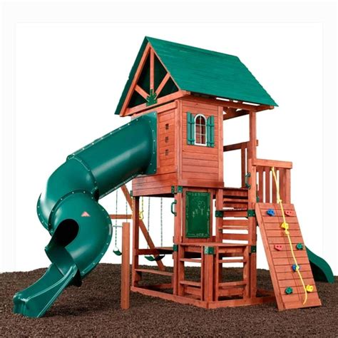 swing set kits lowes pin by terry pinion on kid s play pinterest