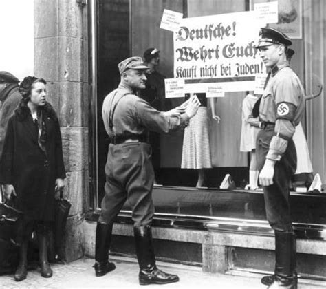 27th February 1943 The Jews Of Berlin Are Rounded Up
