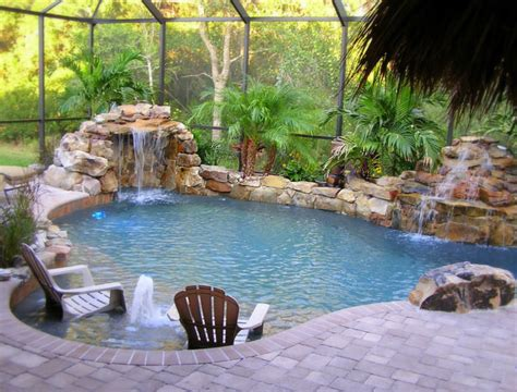 cool pool designs 24 small swimming pool designs decorating ideas design