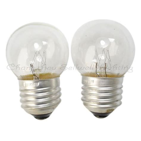 e27 g40x64 220v 10w miniature l light bulb a148 in