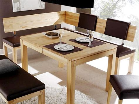stühle modern günstig dekor esszimmer sitzecke