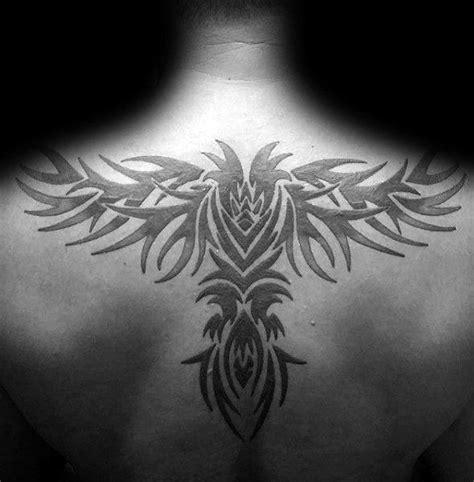 40 tribal eagle tattoo designs for men bird ink ideas