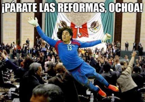 Meme Ochoa - los memes de guillermo ochoa