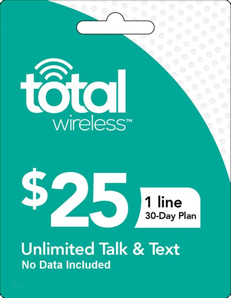 reset voicemail password total wireless total wireless plan information