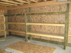 Diy Garage Storage Nz 1000 Images About Garage Shelving Ideas On