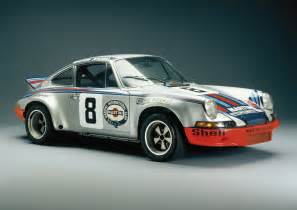 1973 Porsche Rsr Porsche Museum Treasure The 911 Rsr Mydrive