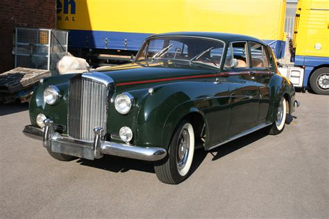 Vintage Cer Awnings For Sale by Bentley S2 1960 For Sale Classic Cars For Sale