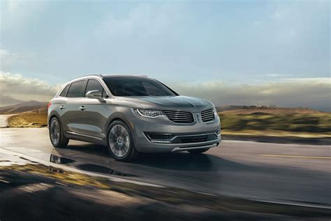 lincoln mkx wheels 2017 lincoln mkx overview the news wheel