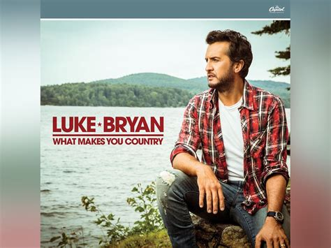 luke bryan first album country music news nash country daily