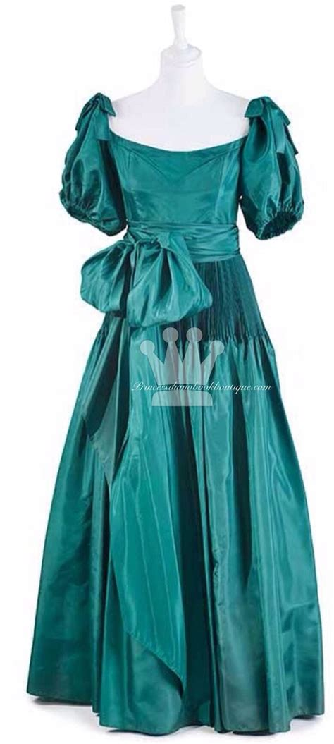 Branded Green Dress For And Size 7y Until 14y 34199 best images about princess diana the most loved princess then and now on