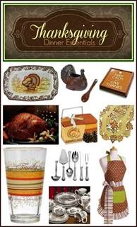 Kitchen Hutch Ideas - thanksgiving hostess gift ideas and dinner essentials in the kitchen with kp