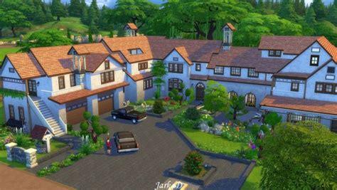 Video Game Home Decor jarkad sims 4 casa alma sims 4 downloads