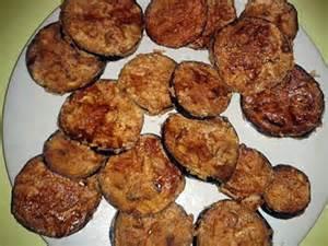 cuisiner des aubergines recette gratin aux aubergines et