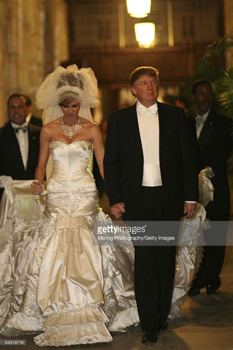 donald trump wedding maring photography getty images pictures getty images