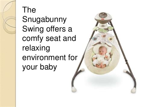 fisher price snugabunny swing reviews fisher price my little snugabunny cradle n swing review