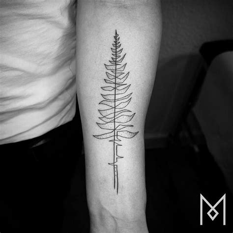 city line tattoo best 25 tree designs ideas on small
