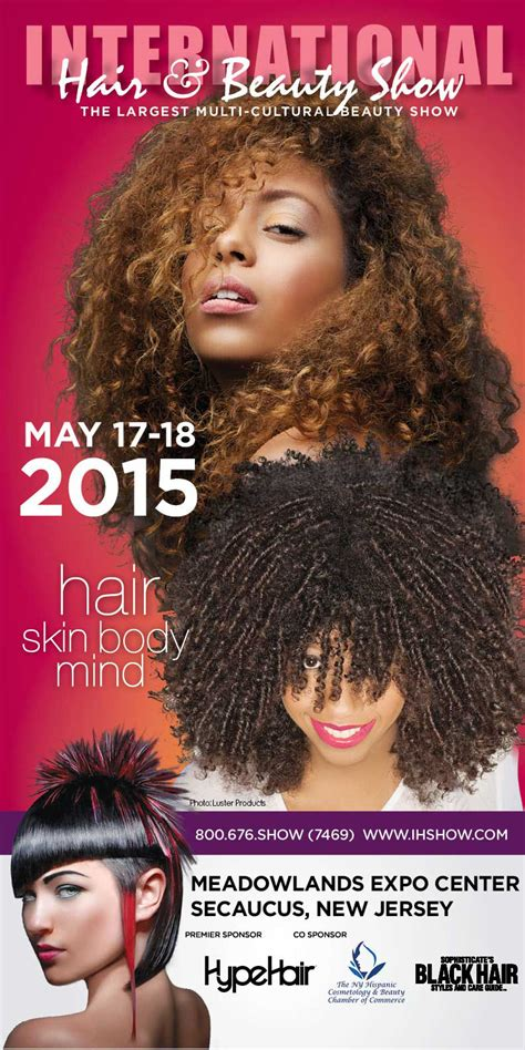 hair events in 2015 celebrate your beauty at the 2015 international hair