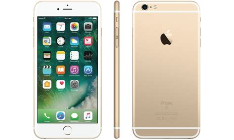 Baut Iphone 6 Baut Iphone 6 Plus apple iphone 6 6 plus 6s or 6s plus gsm unlocked refurbished groupon