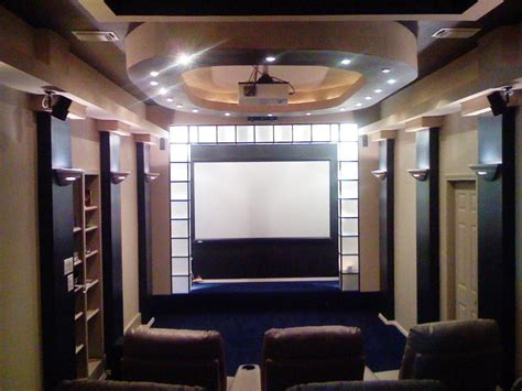home theater lighting ideas tips hgtv home theater design tips ideas for home theater design