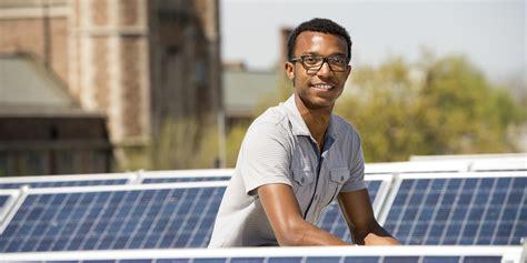 Washu Mba Kansas City by Running On Solar Power The Source Washington