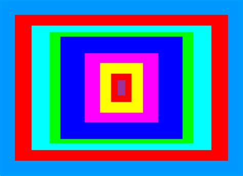 color image online rafa 235 l rozendaal color warp gif