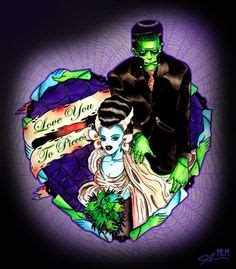 three themes of frankenstein bride of frankenstein frankenstein and the bride on pinterest