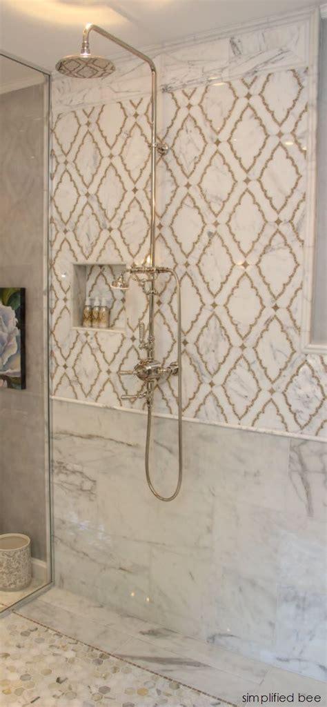 bathroom tiles design with attractive style seeur gorgeous tile baths pinterest beautiful shower