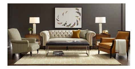 mitchell gold bob williams sofa chester collection tufted sofa mitchell gold bob