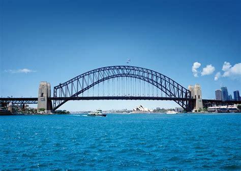 sydney harbour bridge   sydneys top attractions