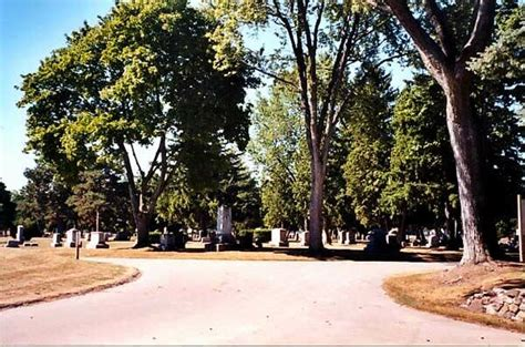 Saginaw County Records Mount Olivet Cemetery Saginaw County Michigan