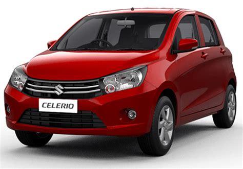 new car maruti celerio maruti celerio price in india review pics specs