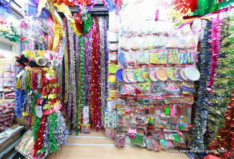 Wholesale Event Decor Supplies by Decorations Wholesale China Yiwu 2