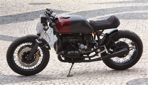 bmw motorcycle cafe racer valkyrie bmw r65 return of the cafe racers